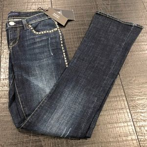 New Rock & Republic 0 Kasandra Boot Cut Jeans